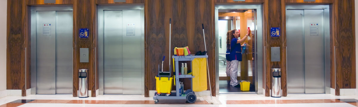 Commercial Office Cleaning Edinburgh